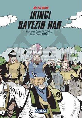 İkinci Bayezid Han