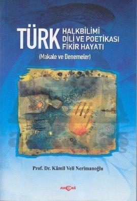 Türk Halk Bilimi D ...