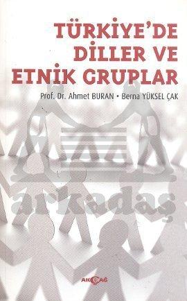 Türkiye'de Diller  ...