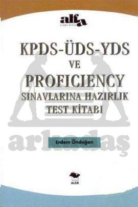 KPDS ÜDS YDS ve Pr ...