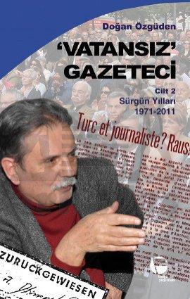 Vatansız Gazeteci Cilt 2