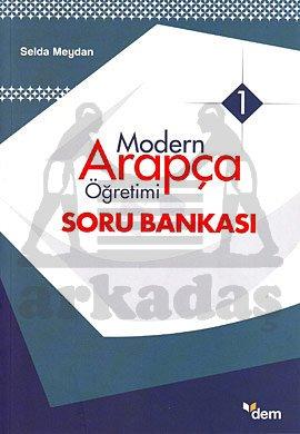 Modern Arapça Öğretimi Soru Bankası