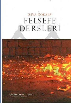 Felsefe Dersleri ( ...