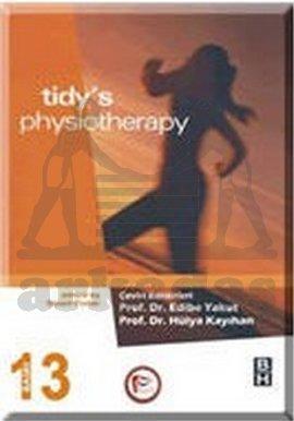 Tıdy's Fizyoterapi