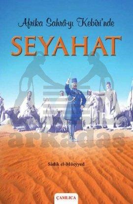 Afrika Sahra-yı Kebirinde Seyahat