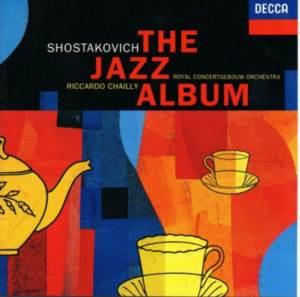 Shostakovich The Jazz Alb ...