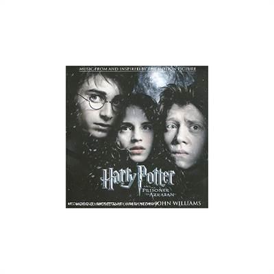 Harry Potter 3 The Prison ...