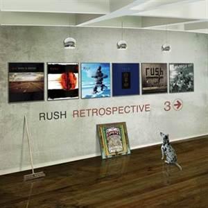 Retrospective 3 : 1989-20 ...