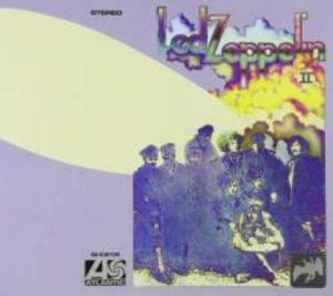 Led Zeppelin 2 (2 Cd)