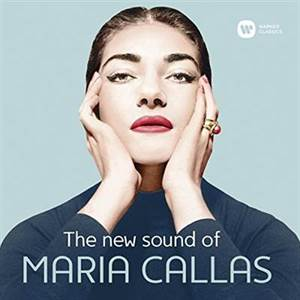 The New Sound Of Maria Ca ...