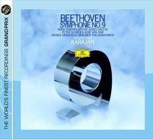 Beethowen: Symphony No.9
