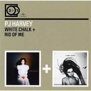 White Chalk / Rid Of Me