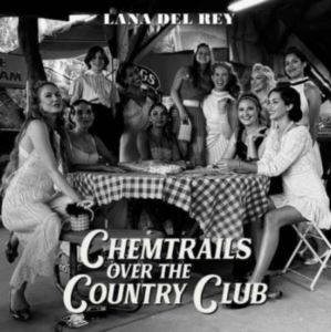 Chemtrails Over The Country Clup