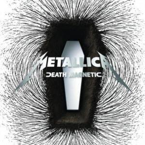Death Magnetic (2<br/>LP)