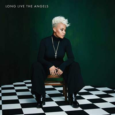 Long Live The Angels (Sta ...