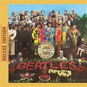 Sgt. Pepper'S Lonely Hear ...
