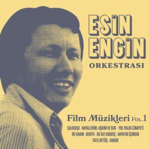 Film Müzikleri Vol. 1