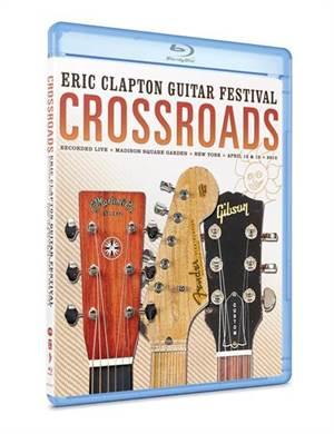 Crossroads Guitar  ...