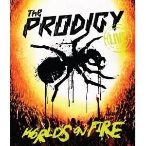 World's On Fire (B ...