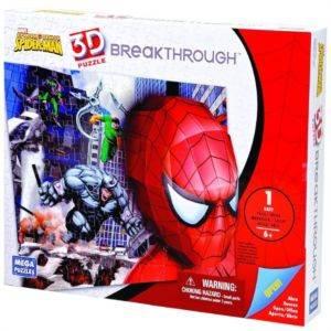 Mega SpiderMan Bre ...
