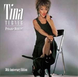 Private Dancer(30Th Anniv ...