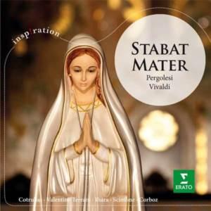 Vivaldi:Stabat Mat ...