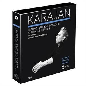 Karajan 2014:Non-Orchestr ...