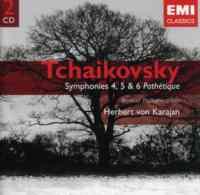 Tchaikovsky Symphonies 4, ...