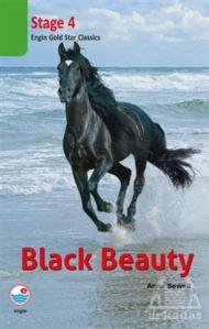 Black Beauty Stage 4 (CD'siz)