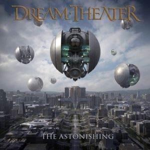 The Astonishing (4 ...