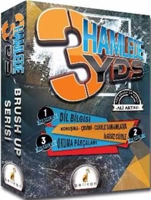 3 Hamlede YDS Brus ...