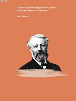 Jules Verne Ciltli ...