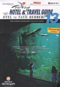 Türkiye Otel ve <br/>Tatil Rehberi ...