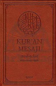 Kur'an Mesajı <br/>Meal Tefsir ( ...