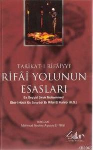 Tarikat-I Rifâiyye ...