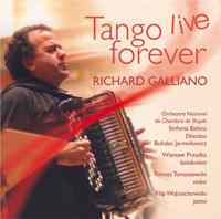 Tango Live Forever ...