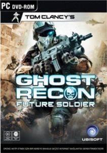 Ghost Recon Future ...