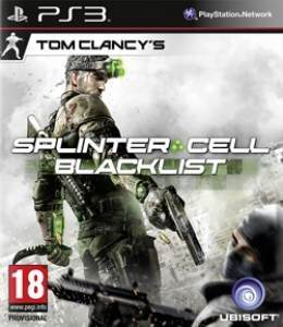 Splinter Cell Blac ...