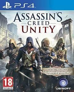 Assassin's Creed U ...