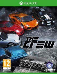 The Crew Limited E ...