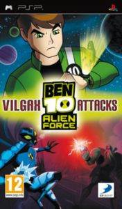 Ben 10 Alien Force ...