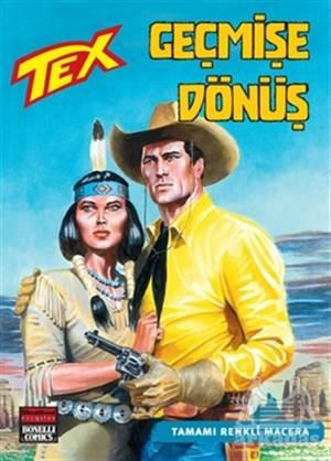 Aylık Tex Sayı: 175 Geçmişe Dönüş
