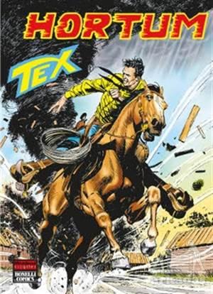 Aylık Tex Sayı: 174 Hortum