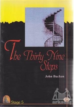 The Thirty Nine Steps (CD'Li)