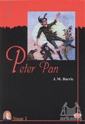 Peter Pan (CD'Li)