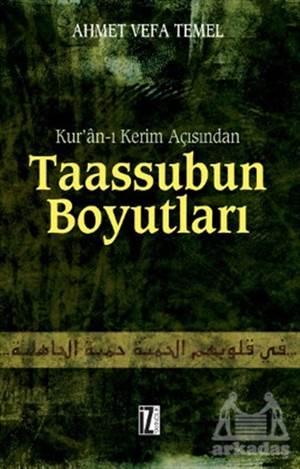 Kur'An-I Kerim Açısından  Taassubun Boyutları