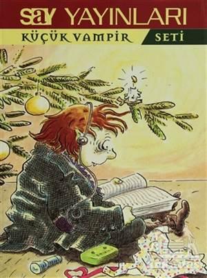 Küçük Vampir Seti (18 Kitap Takım Kutulu)