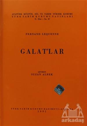 Galat'Lar