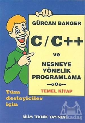 C / C++ Nesneye Yönelik Programlama