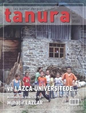 Tanura - Laz Kültür Dergisi Sayı:2